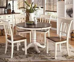 Ashley Furniture Dining Table Canada Cross Island Mission Charm - Kitchen table sets canada
