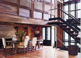 Rustic Home Interior Interesting Images Of Cool Barn House Design And Decoration Ideas