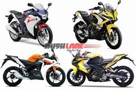 cbr motorbike price pulsar rs 200 vs honda cbr 150r specs comparison