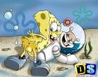 Famous Cartoons Porn » SpongeBob Squarepants