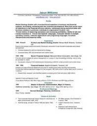 Download Template    doc  Perfect Resume Example Resume And Cover Letter
