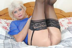 old wife without panties public nude 
