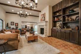 listing friday spanish style meets dallas decor
