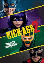 Kick-Ass 2: Con un par ()