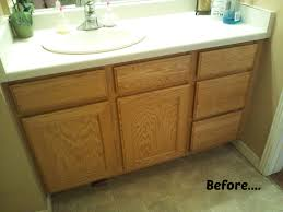 Cheap Bathroom Vanities With Tops by Bathroom Amazing How To Redo Bathroom Cabinets Style Home Design