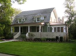 Gambrel Roof A Closer Look At American Bungalow Styles Dutch Colonial