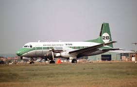 Necon Air Flight 128
