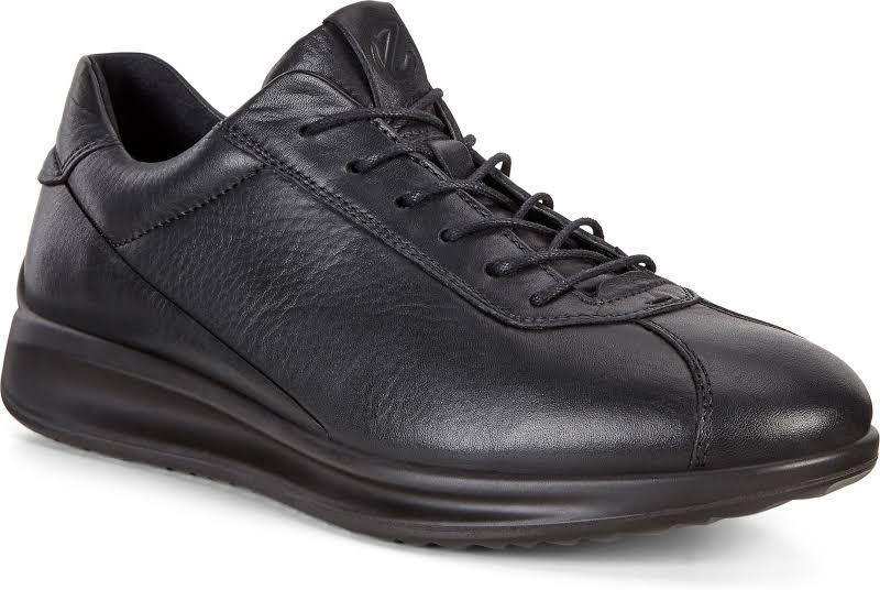ECCO Aquet Lace Sneaker, Adult,