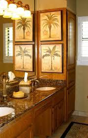 Home Goods Bathroom Decor Best 25 Palm Tree Bathroom Ideas On Pinterest Palm Tree Crafts