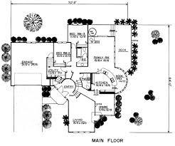house floor plans 2700 square feet