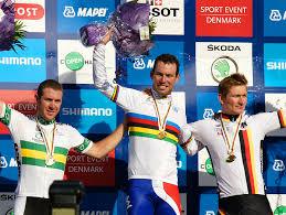 Course en ligne masculine aux championnats du monde de cyclisme sur route 2011