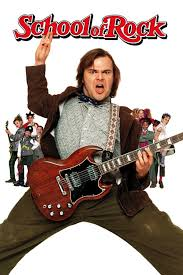 The School of Rock-The School of Rock