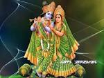 Wallpapers Backgrounds - World Oldest Cutture Krishna child boy playing flute