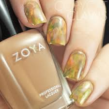 copycat claws 40 great nail art ideas earth tones