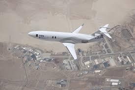 nasa u0027s x 57 electric research plane nasa