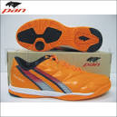 รองเท้าฟุตซอล PAN VIGOR-L ส้ม/ดำ - จำหน่าย รับทำ ชุด เสื้อ กางเกง ...