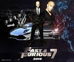 The Fast And The Furious 7เร็ว..แรงทะลุนรก 7 | 1st-Movie HD