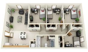 3d Floor Plans by First Site Management 3dplans Com