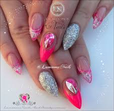 melbourne acrylic nails images