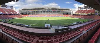 Estadio Rodrigo Paz Delgado
