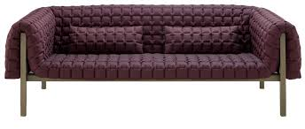 Low Back Sofa by Ruché By Ligne Roset Modern Sofas Linea Inc Modern Furniture