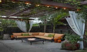 ideas for concrete patio home design ideas and pictures