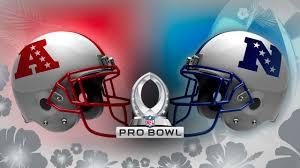Смотреть, онлайн, NFL, Pro Bowl, 2012