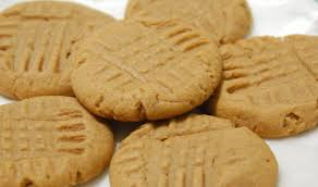 peanut butter cookie,