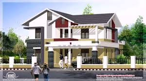 Simple 4 Bedroom House Plans by Simple 4 Bedroom House Design Youtube