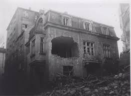 Bombing of Sofia in World War II