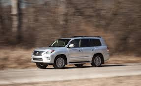 lexus lx test drive 2015 lexus lx570 pictures photo gallery car and driver
