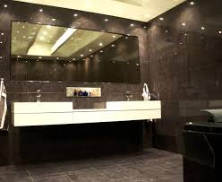 choosing the right bathroom light fixtures