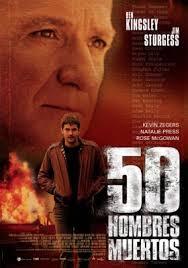 ver 50 hombres muertos