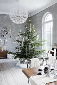 Christmas Home Decorations Pictures Best 25 Modern Christmas Trees Ideas On Pinterest Modern