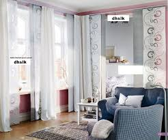 beaded room dividers modern room dividers for kitchen chain curtain with birds