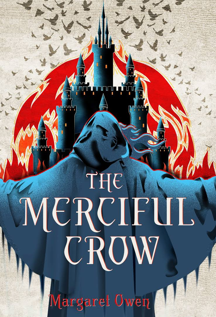 Image result for the merciful crow