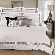 Cheap King Size Bed Sheets Online India Sequins Queen King Size Duvet Quilt Cover Set 3pcs Bed Linen
