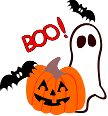 ghost halloween night clip art cartoon clipart free download