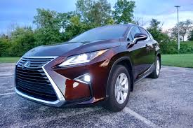 lexus rx 350 battery 2016 lexus rx 350 review