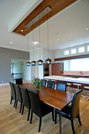 Modern Dining Room Pendant Lighting Home Design - Pendant light for dining room
