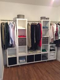 ikea algot walk in system when i get organized pinterest