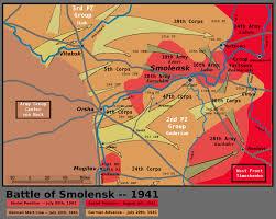 Battaglia di Smolensk