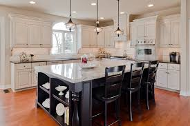 Eat In Kitchen Ideas 20 Amazing Transitional Kitchen Designs For Your Home Kitchen