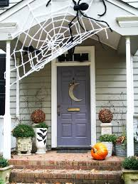 Scary Halloween House Decorations 35 Best Outdoor Halloween Decoration Ideas Easy Halloween Yard