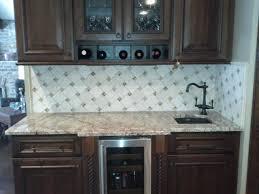 image of ideas glass tile kitchen backsplash wonderful white