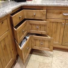 Blind Corner Kitchen Cabinet by Awesome Kitchen Corner Cabinet Great Interior Home Design Ideas