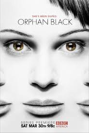 Orphan Black – Todas Temporadas – Legendadas