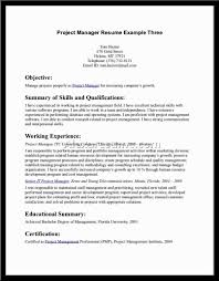 Objectives For Resume Examples Students Resume Good Objective