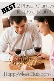 The BEST   Player Games for Date Night  Pinterest