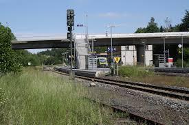 Oberkotzau station